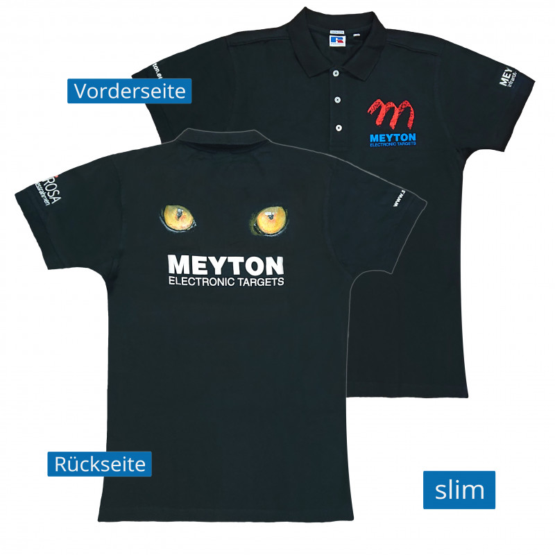 Meyton Polo Shirt Slim